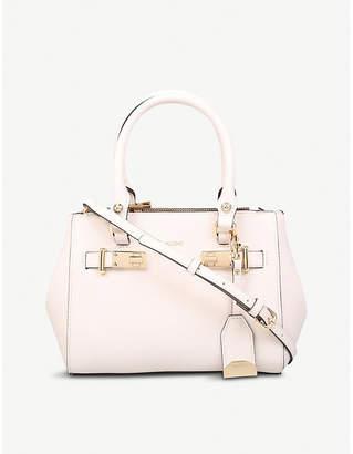 0ba7c42245f Aldo Balswan faux-leather tote bag