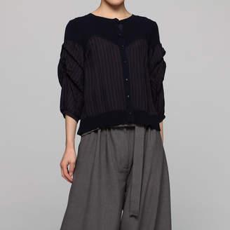 REKISAMI (レキサミ) - レキサミ セーター