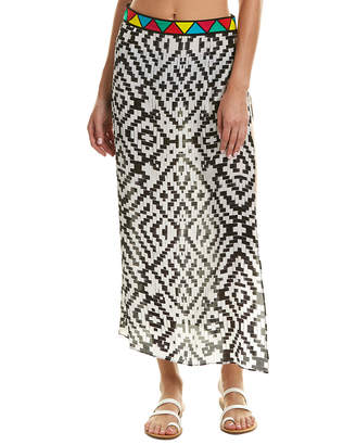 Gottex Cover-Up Skirt