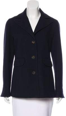 Loro Piana Lightweight Wool Jacket