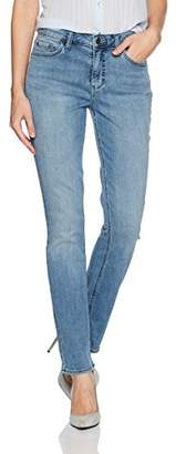 Lee Indigo Women's Original Collection Straight Leg Jean