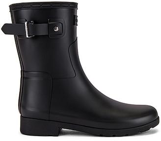 Hunter Refined Short Boot