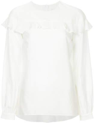 Rebecca Vallance Jacqueline blouse