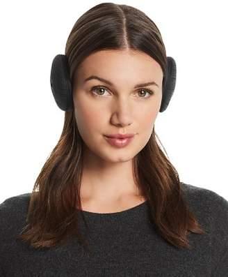 URBAN RESEARCH U/R Active Bluetooth Faux Fur-Lined Earmuffs