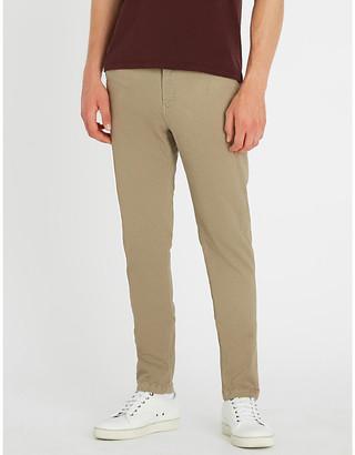 neue Kollektion Werksverkauf neues Konzept Beige Skinny Chinos - ShopStyle UK