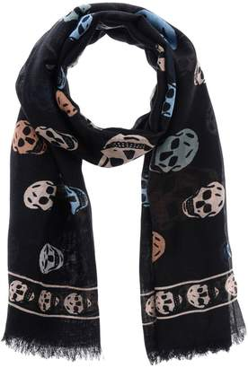 Alexander McQueen Square scarves - Item 46591648SN