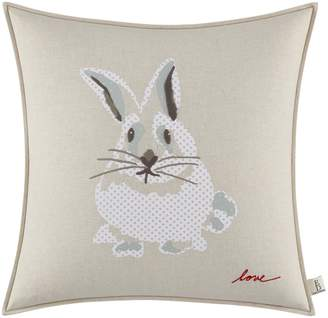 ED Ellen Degeneres Bunny Pillow