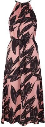 Ted Baker Leahla Halterneck Dress