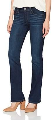 Joe's Jeans Women's The Provocateur, Petite Mid-Rise Nurie Bootcut Jeans,W32/L30 (Manufacturer Size:32)