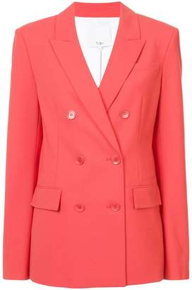 Tibi Tropical Steward blazer
