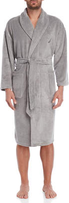 Nautica Plush Robe