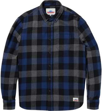 Penfield Valleyview Check Shirt - Men's