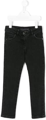 Zadig & Voltaire Kids skinny jeans