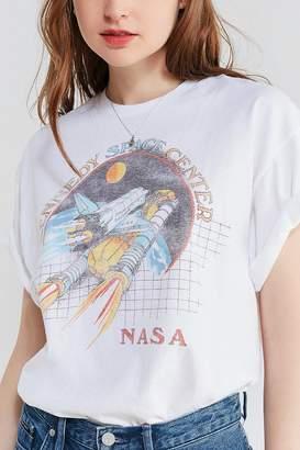 Junk Food Clothing Vintage NASA Tee