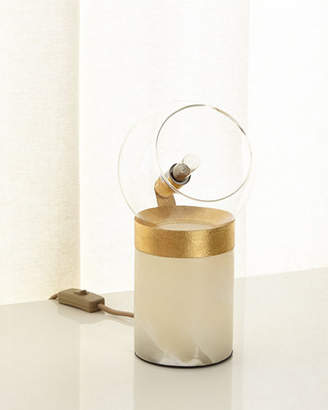 Regina-Andrew Design Regina Andrew Design Dollie Alabaster Table Lamp