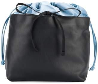 Marni drawstring backpack
