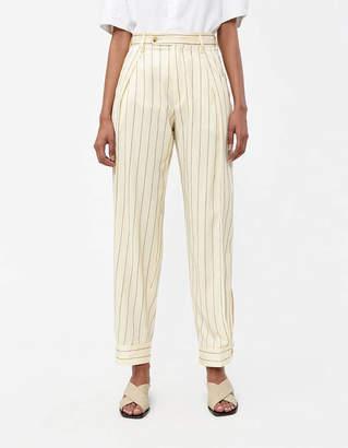 Hope Terra Striped Trouser