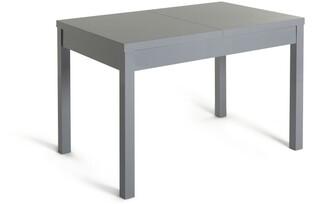 a5283b279e0a Argos Home Lyssa Extendable 4-6 Seater Dining Table