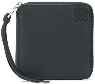 Loewe square shaped wallet