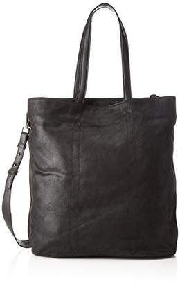 Marc O'Polo Seven, Women's Shoulder Bag, Schwarz (), 13x61x42 cm (B x H T)