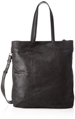 Marc O'Polo Seven, Women's Shoulder Bag, Schwarz (), 13x61x42 cm (B x H T)