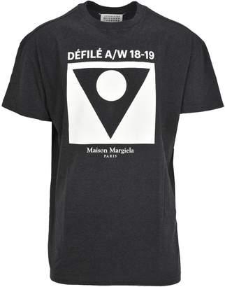 Maison Margiela New Logo