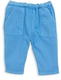 Bonpoint Baby's & Toddler's Elasticized Casual Pants