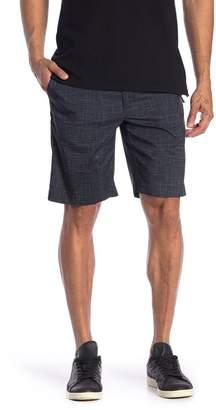Callaway GOLF Crosshatch Shorts