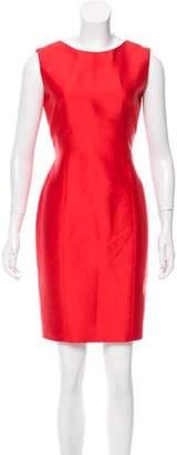 Max Mara Sleeveless Sheath Dress w/ Tags