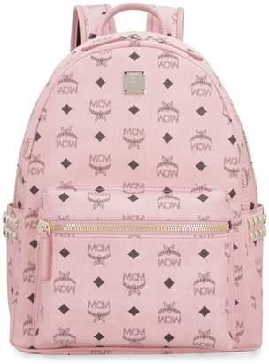 MCM Stark Side Studs Visetos Backpack