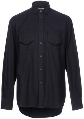 Bikkembergs Shirts - Item 38733915JJ