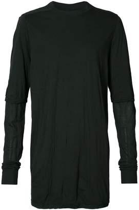 Rick Owens Hustler T-shirt