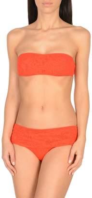 Fuzzi Bikinis