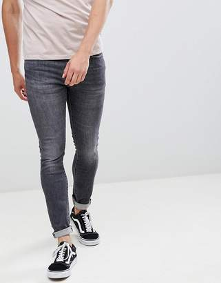 Levi's Levis 519 super skinny jeans in richmond