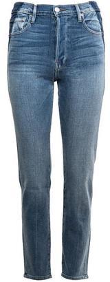 Frame Denim Le Original Gusset Jean