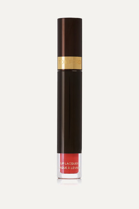 Tom Ford Liquid Matte Lip Lacquer - Ruby Rush