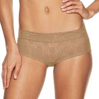 Cosabella Amore Amore Adore Sheer Lace Hotpant Cheeky Panty ADORE0721