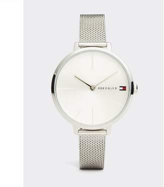 Tommy Hilfiger Zendaya Stainless Steel Watch