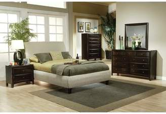 Darby Home Co Cornwall Queen Upholstered Sleigh Bed