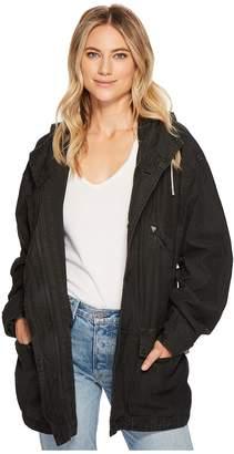 Free People Joshua Tree Jacket Women's Coat