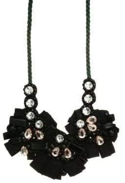 Moonlight Bib Necklace