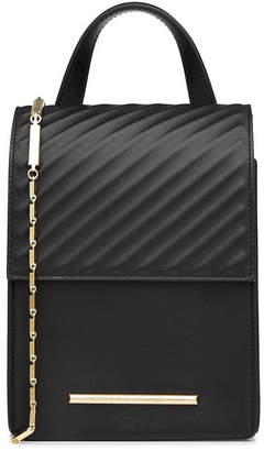 Roland Mouret Leather Shoulder Bag