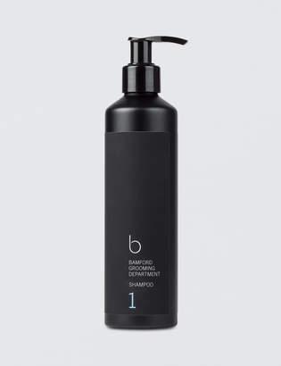 Bamford Grooming Department BGD Shampoo