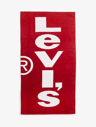 Levi's Pool Towel