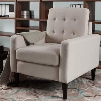 LOKÄTSE LOKATSE Indoor Accent Sofa Chair - Oriental Style