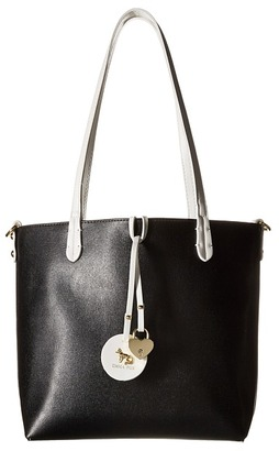 Emma Fox Savannah Bag-in-Bag $178 thestylecure.com