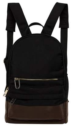Urban Originals Own Beat Vegan Leather Backpack