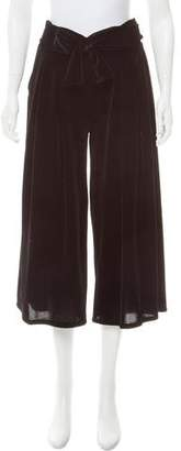 MISA Los Angeles Coco High-Rise Culottes w/ Tags