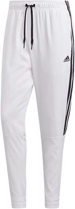 adidas Men Tiro Slim Tapered Side Zip Woven Pants