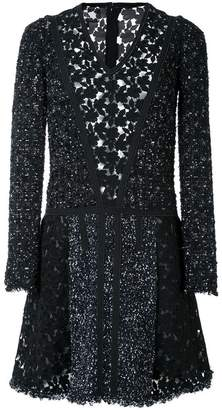 Giambattista Valli lace dress